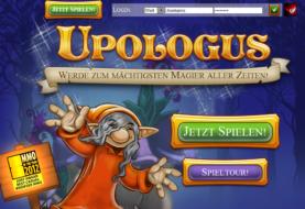 Werde zum mächtigen Magier – Upologus