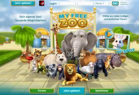 Errichte deinen eigenen Zoo – My Free Zoo
