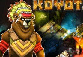 Wilde Kämpfe und eine riesige Welt – Koyotl