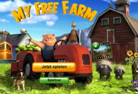 Werde Farmer – My free Farm